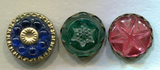 Cheshire Jewels ~CheshireManufacturing Co. 1850-1901