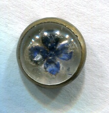 Welton Jewel -Ball and Socket  Manufacturing Co., Cheshire CT, mid 19th c